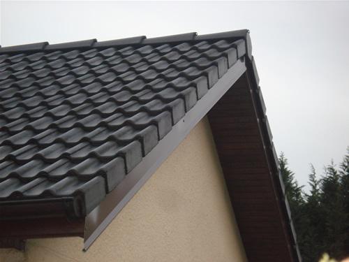 Toiture rive free la tuile de rive with toiture rive trendy les experts pour votre toit with for Tuile arrondie